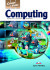 "Career Paths: Computing Student""s Book with DigiBooks App"