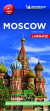 Michelin Moscow City Map